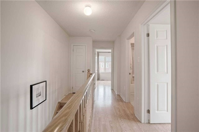 Townhouse at 164 Yorkland St, Richmond Hill, Ontario. Image 5