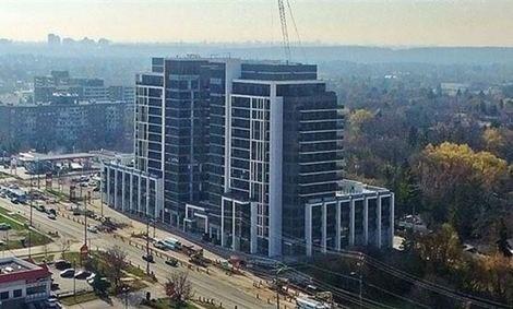 Condo Apartment at 9600 Yonge St, Unit 1701B, Richmond Hill, Ontario. Image 1