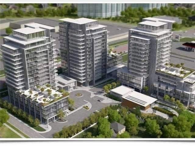 Condo Apartment at 9600 Yonge St, Unit 1701B, Richmond Hill, Ontario. Image 12