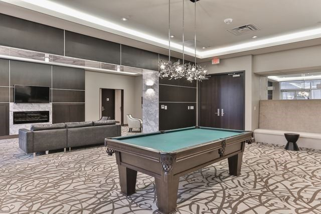 Condo Apartment at 9600 Yonge St, Unit 1701B, Richmond Hill, Ontario. Image 17