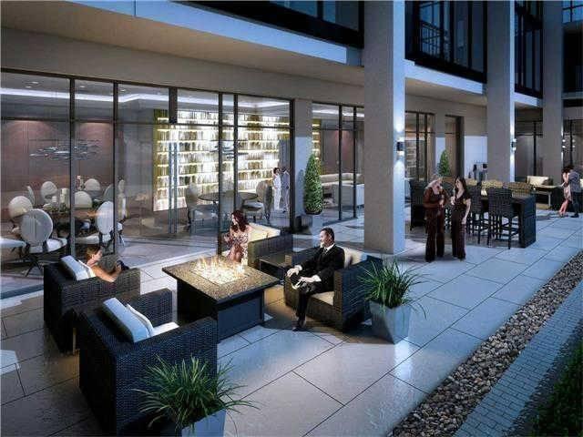 Condo Apartment at 9600 Yonge St, Unit 1701B, Richmond Hill, Ontario. Image 19