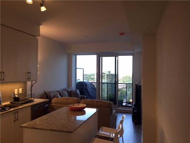 Condo Apartment at 9600 Yonge St, Unit 1701B, Richmond Hill, Ontario. Image 2