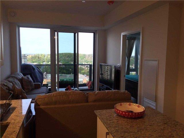 Condo Apartment at 9600 Yonge St, Unit 1701B, Richmond Hill, Ontario. Image 3