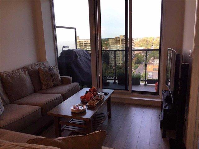 Condo Apartment at 9600 Yonge St, Unit 1701B, Richmond Hill, Ontario. Image 4