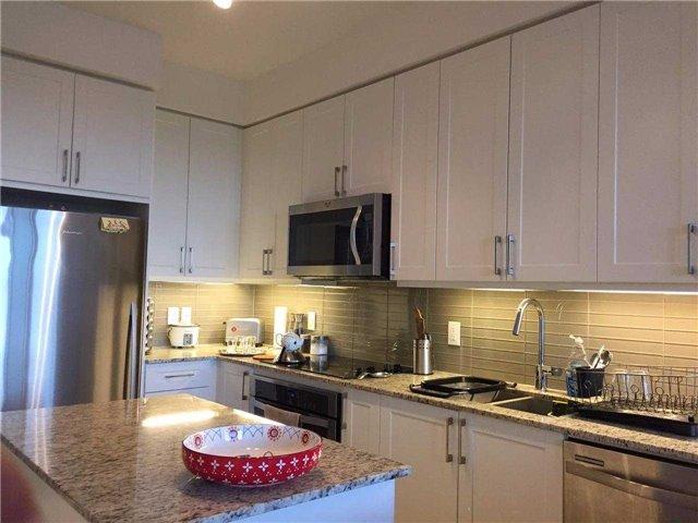 Condo Apartment at 9600 Yonge St, Unit 1701B, Richmond Hill, Ontario. Image 6