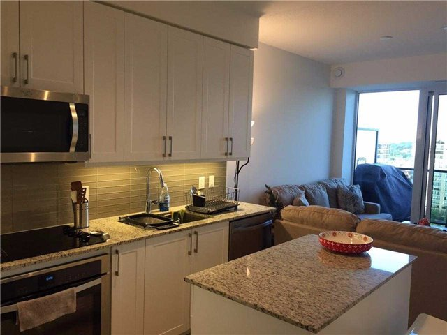 Condo Apartment at 9600 Yonge St, Unit 1701B, Richmond Hill, Ontario. Image 8