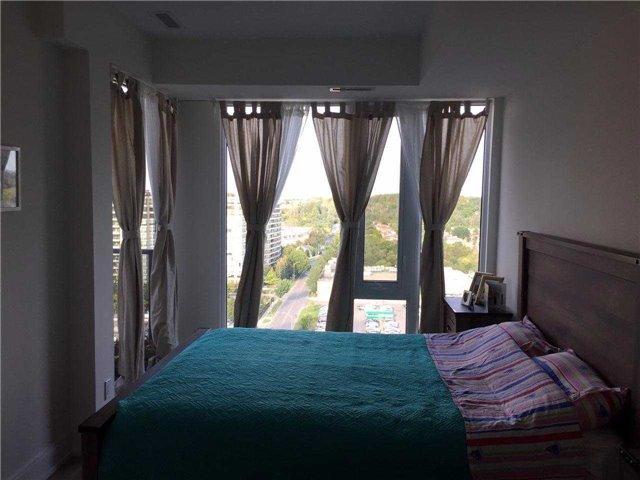 Condo Apartment at 9600 Yonge St, Unit 1701B, Richmond Hill, Ontario. Image 10