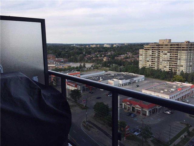 Condo Apartment at 9600 Yonge St, Unit 1701B, Richmond Hill, Ontario. Image 13