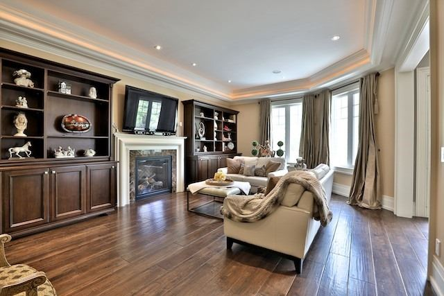 Detached at 201 Grandvista Cres, Vaughan, Ontario. Image 2