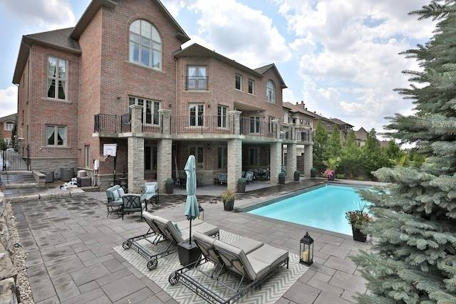 Detached at 201 Grandvista Cres, Vaughan, Ontario. Image 11