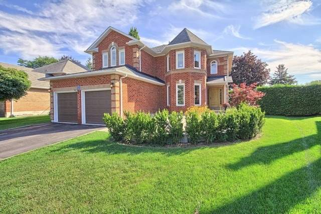 Detached at 351 Fairway Gdns, Newmarket, Ontario. Image 1