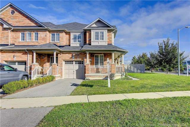 Townhouse at 14 Keystar Crt, Vaughan, Ontario. Image 12
