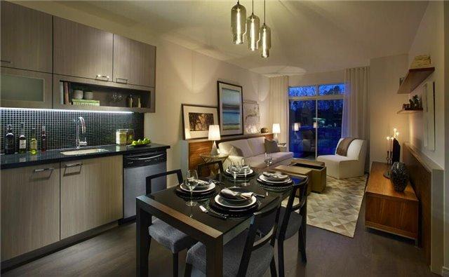 Condo Apartment at 9560 Markham Rd, Unit 1701, Markham, Ontario. Image 5