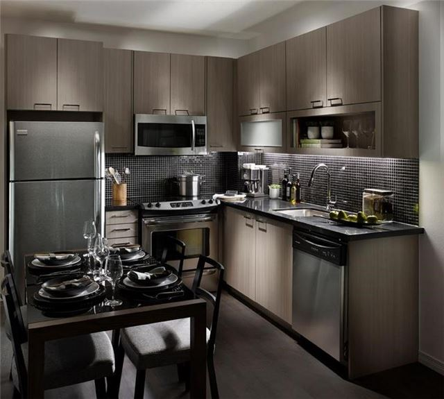 Condo Apartment at 9560 Markham Rd, Unit 1701, Markham, Ontario. Image 6