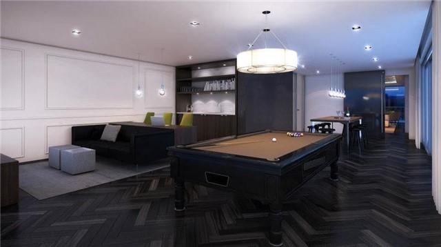 Condo Apartment at 9560 Markham Rd, Unit 1701, Markham, Ontario. Image 2