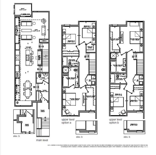 Townhouse at 38 Sydney Circ, Vaughan, Ontario. Image 5