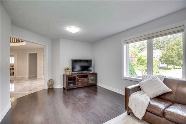 Detached at 12 Harrowsmith Pl, Richmond Hill, Ontario. Image 15