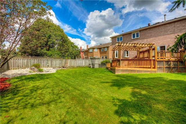 Detached at 12 Harrowsmith Pl, Richmond Hill, Ontario. Image 10