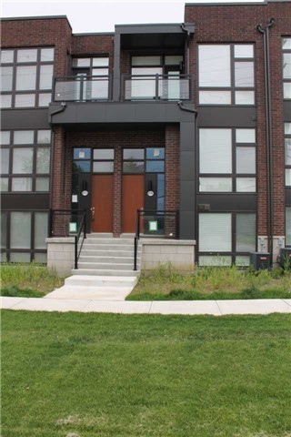 Townhouse at 9174 Bathurst St, Vaughan, Ontario. Image 1
