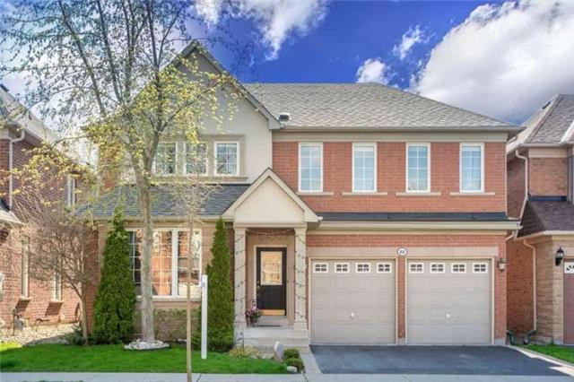 Detached at 88 Skywood Dr, Richmond Hill, Ontario. Image 1