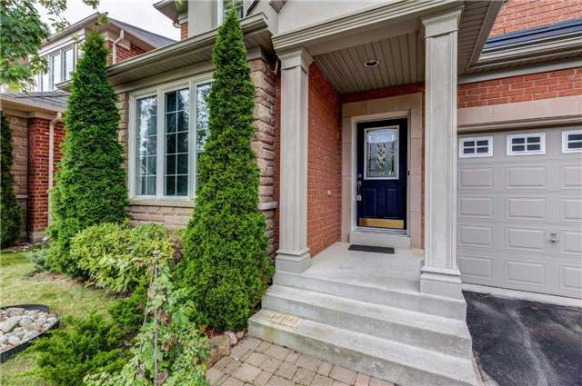 Detached at 88 Skywood Dr, Richmond Hill, Ontario. Image 12