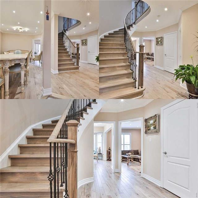 Detached at 102 Owl Ridge Dr, Richmond Hill, Ontario. Image 14