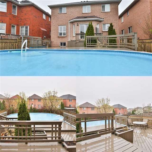 Detached at 102 Owl Ridge Dr, Richmond Hill, Ontario. Image 10