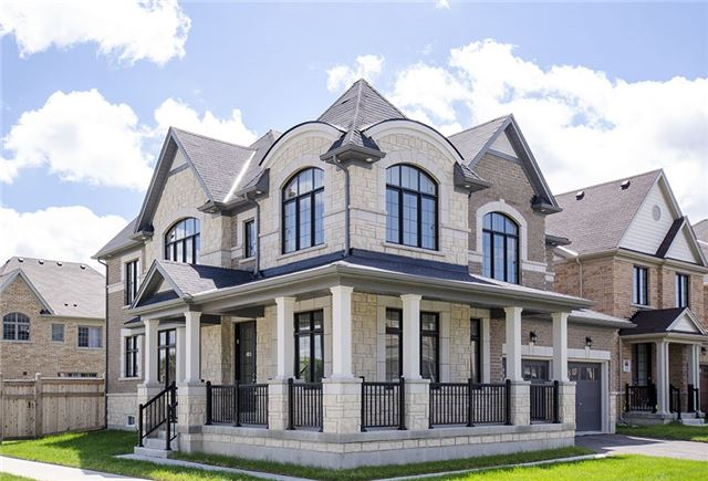 Detached at 119 Belfry Dr, Bradford West Gwillimbury, Ontario. Image 1
