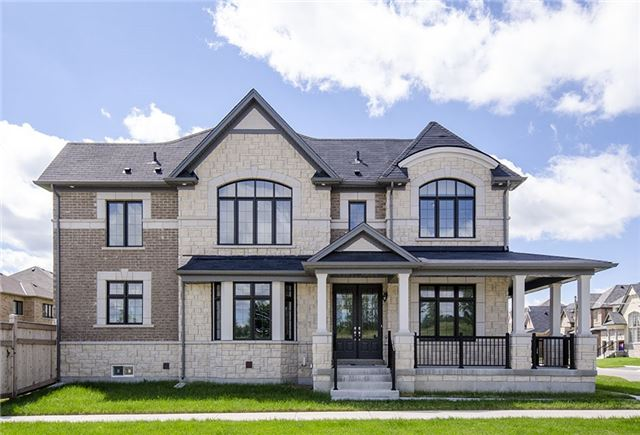 Detached at 119 Belfry Dr, Bradford West Gwillimbury, Ontario. Image 12