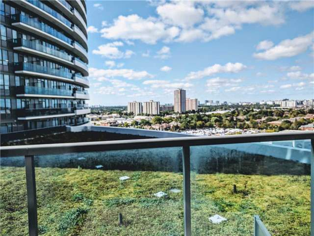 Condo Apartment at 7171 Yonge St, Unit 1115, Markham, Ontario. Image 7