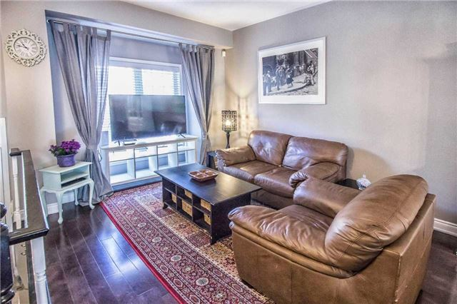 Condo Townhouse at 23 Observatory Lane, Unit 127, Richmond Hill, Ontario. Image 12