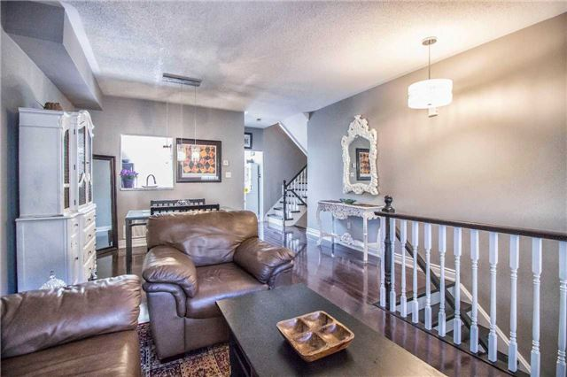 Condo Townhouse at 23 Observatory Lane, Unit 127, Richmond Hill, Ontario. Image 14