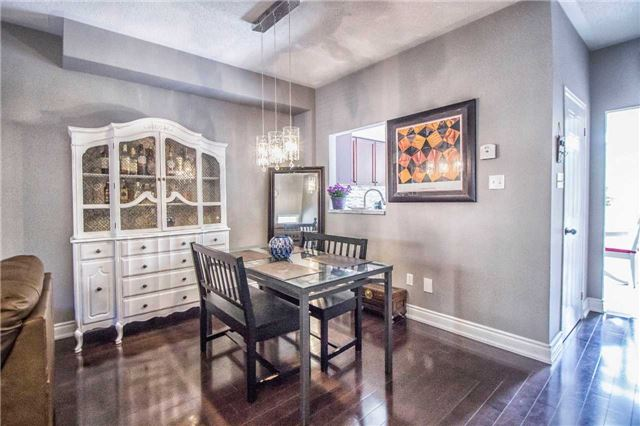 Condo Townhouse at 23 Observatory Lane, Unit 127, Richmond Hill, Ontario. Image 15