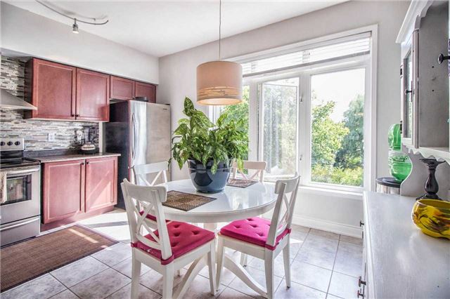 Condo Townhouse at 23 Observatory Lane, Unit 127, Richmond Hill, Ontario. Image 18