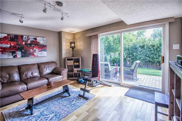 Condo Townhouse at 23 Observatory Lane, Unit 127, Richmond Hill, Ontario. Image 10
