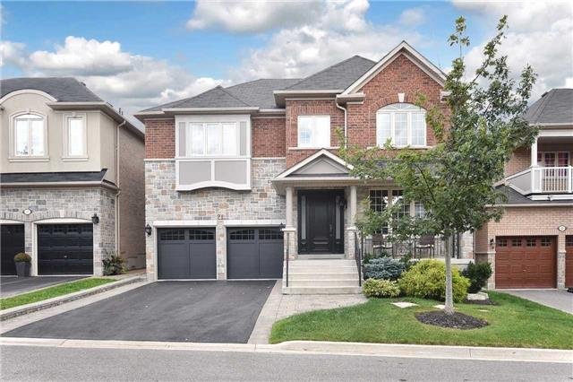 Detached at 21 Bosco Dr, Vaughan, Ontario. Image 1