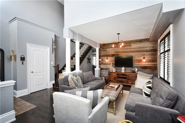 Detached at 21 Bosco Dr, Vaughan, Ontario. Image 14