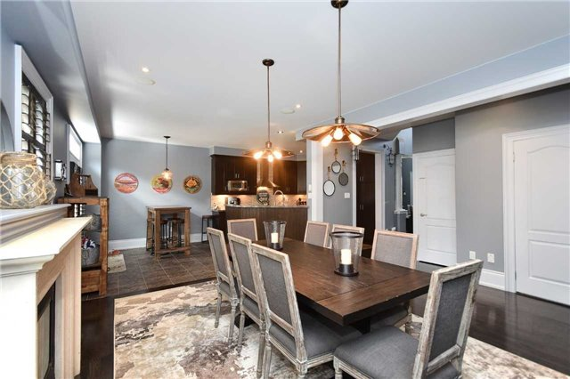 Detached at 21 Bosco Dr, Vaughan, Ontario. Image 16