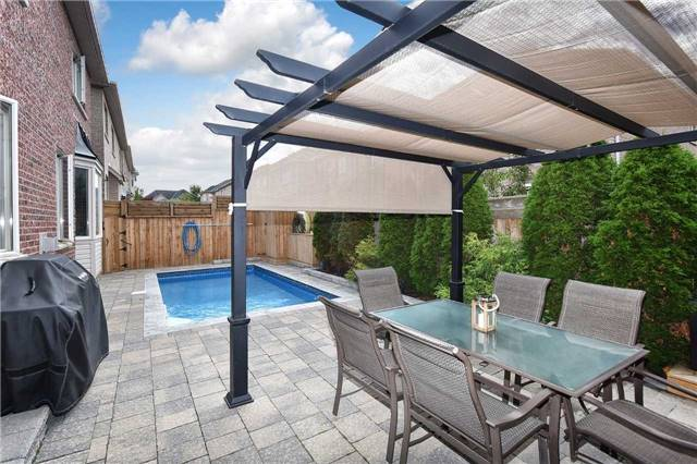 Detached at 21 Bosco Dr, Vaughan, Ontario. Image 11