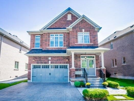 Detached at 143 Richard Underhill Ave, Whitchurch-Stouffville, Ontario. Image 1