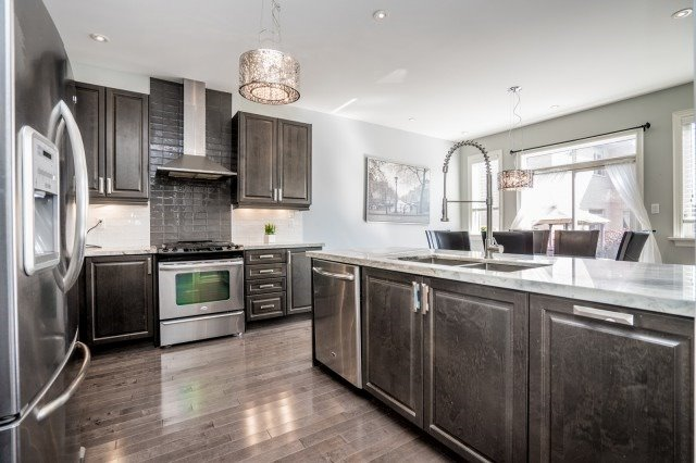 Detached at 143 Richard Underhill Ave, Whitchurch-Stouffville, Ontario. Image 19