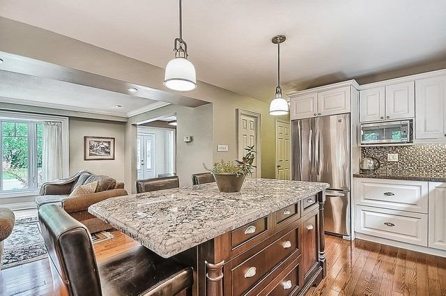 Detached at 528 Elm Rd, Whitchurch-Stouffville, Ontario. Image 16