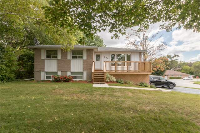 Detached at 280 Penn Ave, Newmarket, Ontario. Image 1