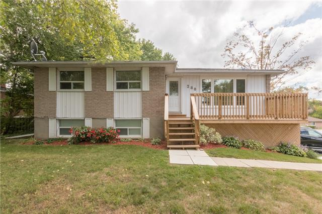 Detached at 280 Penn Ave, Newmarket, Ontario. Image 7