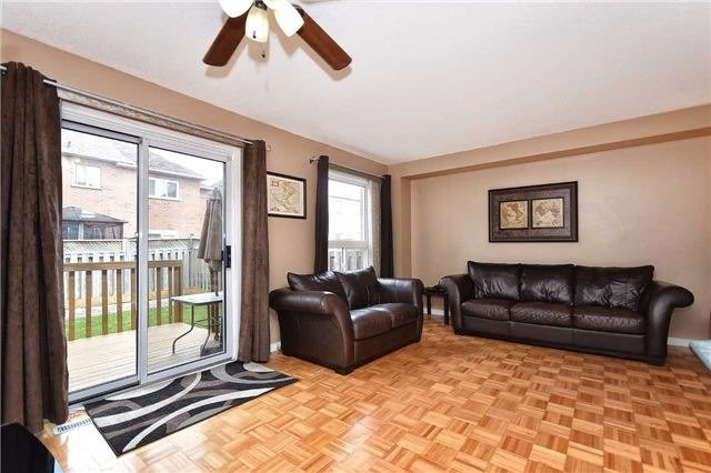 Townhouse at 94 Parktree Dr, Vaughan, Ontario. Image 19