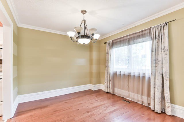 Condo Townhouse at 646 Village Pkwy, Unit 34, Markham, Ontario. Image 16