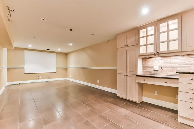 Condo Townhouse at 646 Village Pkwy, Unit 34, Markham, Ontario. Image 6