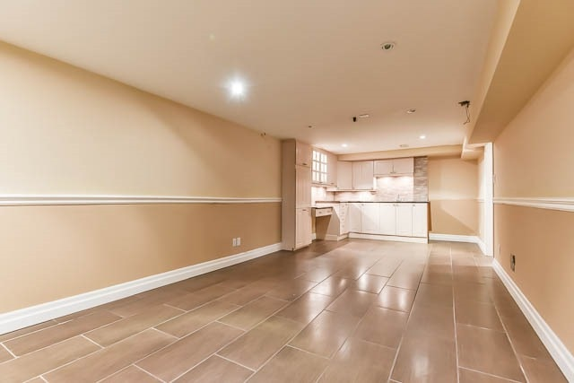 Condo Townhouse at 646 Village Pkwy, Unit 34, Markham, Ontario. Image 7