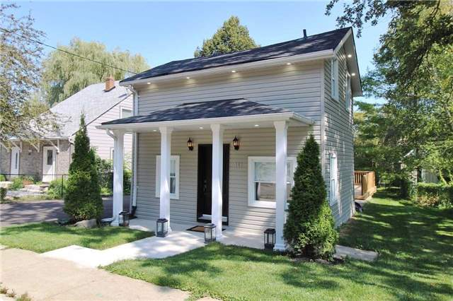 Detached at 181 Charlotte St S, Newmarket, Ontario. Image 1