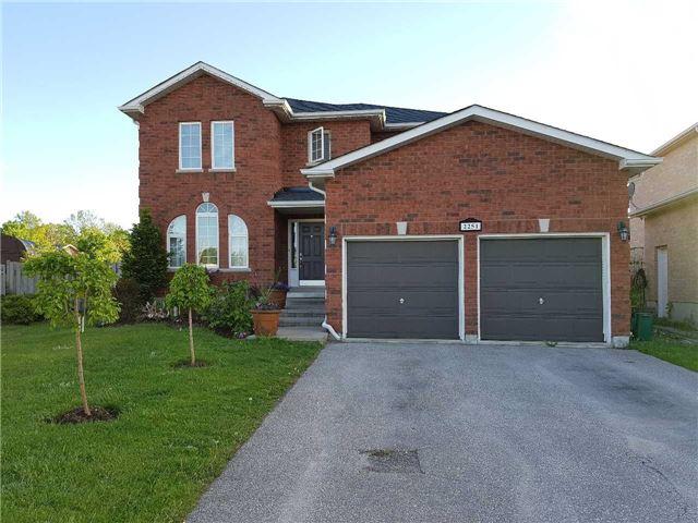Detached at 2251 Jack Cres, Innisfil, Ontario. Image 1